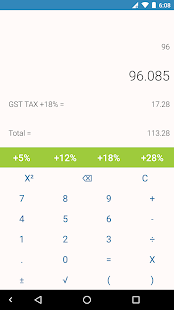 GST Bill India Hindi - náhled