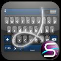 SlideIT Blueberry Skin icon