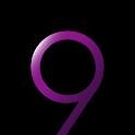 UX S9 Black Amoled - Icon Pack icon