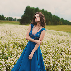 Wedding photographer Yuliya Sitdikova (yuliofotokefir). Photo of 16.07.2015