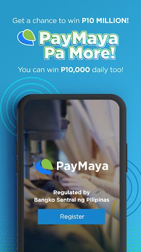 PayMaya  PC u7528 1