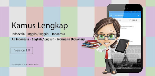 indonesia english dictionary apps on google play