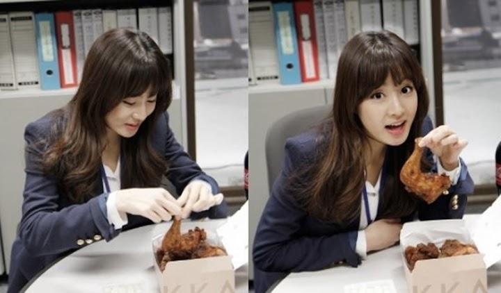 Kang Sora dating 2014 vatten pipa hookup födelsedag rabatt