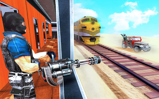 Train Hijacker screenshot 8