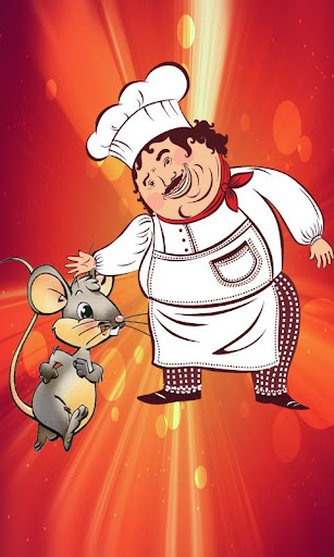 Rat and Chef Games