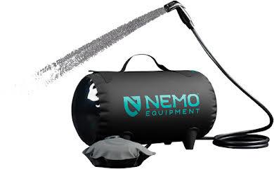 NEMO Helio Pressure Shower- Dark Verglas alternate image 1