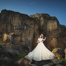 Wedding photographer ŞAFAK DÜVENCİ (SAFAKDUVENCI). Photo of 30.04.2018