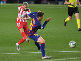 Le FC Barcelone pense aux prolongations