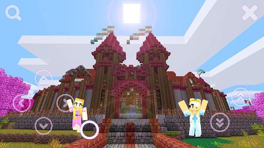 Princess Girls: Fairy Kingdom 1