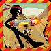 Stickman Dash icon