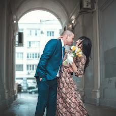 Wedding photographer Ira Vnukova (Vnukirina). Photo of 13.03.2016