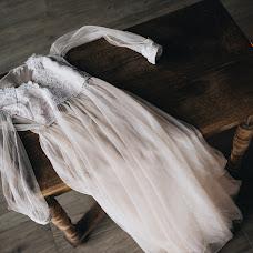 Wedding photographer Teodor Zozulya (dorzoz). Photo of 31.07.2018
