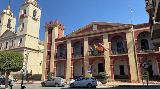 Berja reabre los edificios municipales tras confirmarse varios falsos positivos
