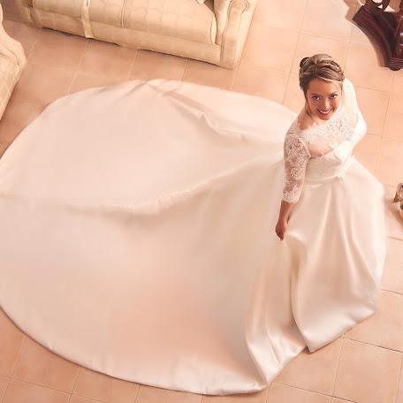 Wedding photographer Ricardo De la rosa mendoza (miotroplaneta). Photo of 11.12.2017