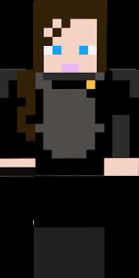 Mockingjay suit
