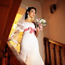 Wedding photographer Yuliya Podgorbunskikh (Emanyri). Photo of 26.10.2014