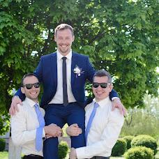 Wedding photographer Natasha Slavecka (nata99). Photo of 27.07.2017