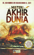 Misteri Akhir Dunia (Full Color) | RBI