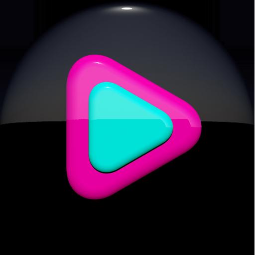 MYSTIC Poweramp Skin (app)