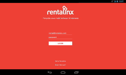 Rentalinx- screenshot thumbnail