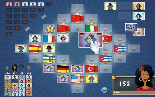 Café International screenshot 11