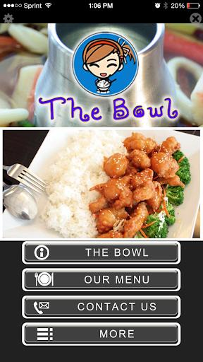 The Bowl Thai Cuisine