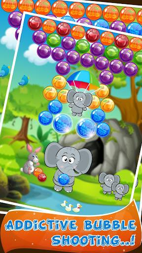Motu Pop - Bubble Shooter, Blast, Match 3 Game apktram screenshots 3