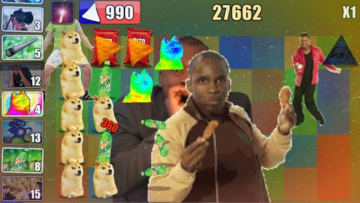 Illuminati vs. Memes MLG