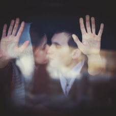 Wedding photographer Aleksandr Chaschin (chashchin). Photo of 11.01.2015