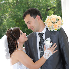 Wedding photographer Yuriy Rublevskiy (0667000070). Photo of 09.08.2015