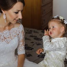 Wedding photographer Yuliya Yaskevich (YuliyaYaskevich). Photo of 11.09.2016