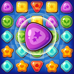 Sweet Splash Match 3 Icon