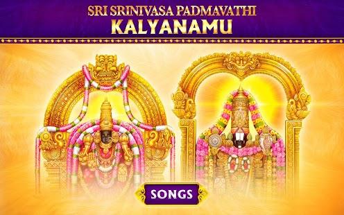 Sri Padmavathi Kalyanam-Free - náhled