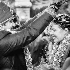 Wedding photographer Ram Gopu (Journeysbyram). Photo of 08.10.2017