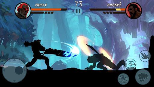 Shadow Warrior 3 : Champs Battlegrounds Fight 1.0 screenshots 1