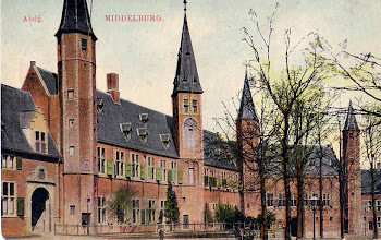 Photo: Middelburg - Abdij 4
