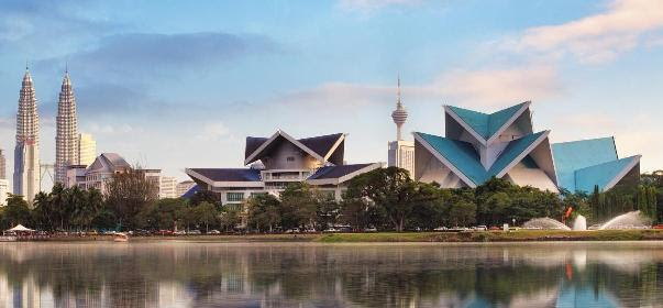 Território Federal de Kuala Lumpur