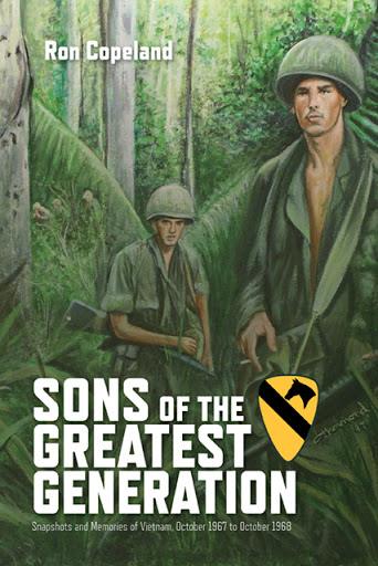 Sons of the Greatest Generation cover