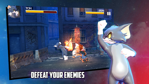 Tom And Beatem Fight 3D 1.9.0 screenshots 6
