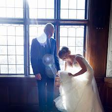 Wedding photographer Kamilla Krøier (Kamillakroier). Photo of 04.10.2017