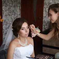 Wedding photographer Aleksey Chernyshov (Chernshov). Photo of 28.08.2017