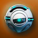 SPHAZE: Sci-fi puzzle game icon