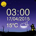 Espantoso Reloj De Tiempo icon