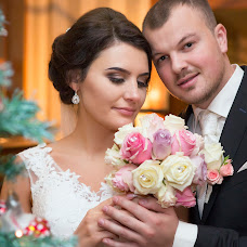 Wedding photographer Michael Zimberov (Tsisha). Photo of 29.11.2017