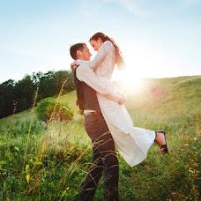 Wedding photographer Elena Trusova (Raspberry). Photo of 09.08.2015