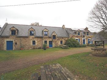 maison à La Chapelle-Neuve (56)