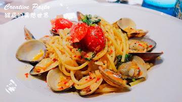 Creative Pasta 創義麵 永安市場店