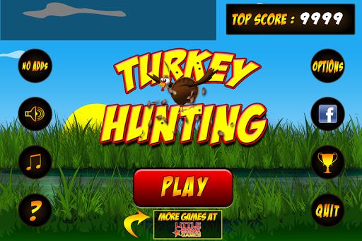 Turkey Hunting 100% Free screenshots 1