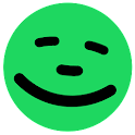 Companion 4 Spotify icon