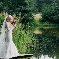 Wedding photographer Aleksey Denisov (chebskater). Photo of 16.09.2017